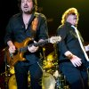 Steve Lukather and Joseph Williams